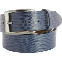 Men's Remo Tulliani Rubin Belt Navy