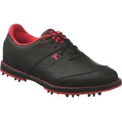 Women's TRUE Linkswear TRUE fairways Black/Pop Pink