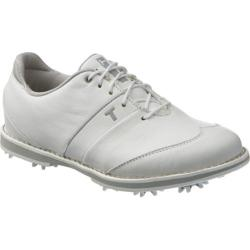 Women's TRUE Linkswear TRUE fairways White/Grey