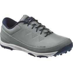 Men's TRUE Linkswear TRUE game changer hybrid Grey/Navy/Charcoal