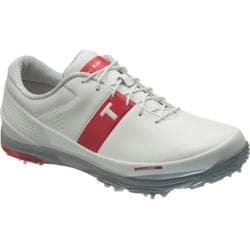 Men's TRUE Linkswear TRUE game changer pro White/TRUE Red/Grey