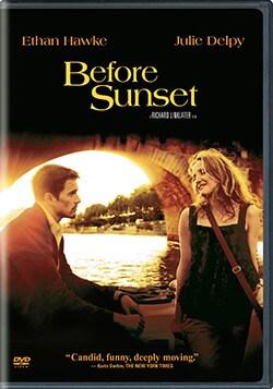 Before Sunset (DVD) 1010644