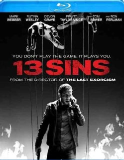 13 Sins (Blu-ray Disc) 12686191