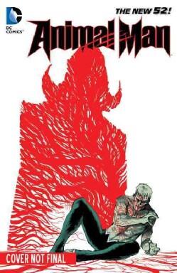 Animal Man 5: Evolve or Die! (Paperback) 12687022
