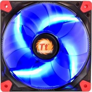 Thermaltake Luna 12 LED Blue