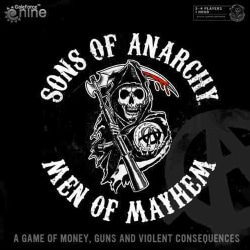 Sons of Anarchy (Game)