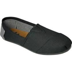Women's Dawgs Kaymann Slip-On Shoe Black