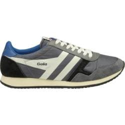 Women's Gola Spirit Grey/Reflex Blue/Ecru