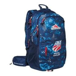 High Sierra U.S. Ski Team Backpack Star Gaze/True Navy