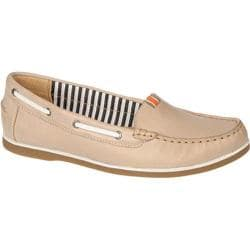 Women's Naturalizer Hanover Grey/Beige Burnish Mirage/White Atanado Veg