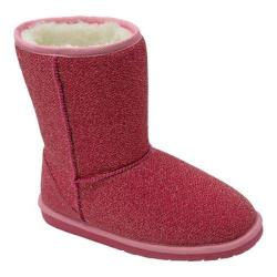 Women's Dawgs 9in Majestic Sparkle Boots Hot Pink
