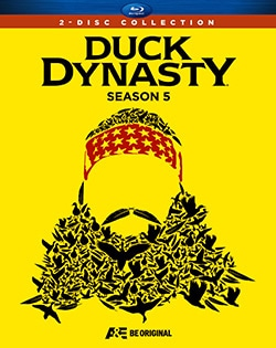 Duck Dynasty: Season 5 (Blu-ray Disc) 12802380