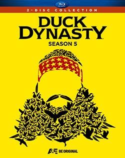 Duck Dynasty: Season 5 (Blu-ray Disc) 12802380