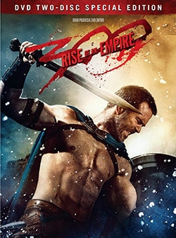 300: Rise of an Empire (DVD) 12802484