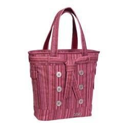 OGIO Raspberry Hamptons Women's 15-inch Laptop Tote Bag