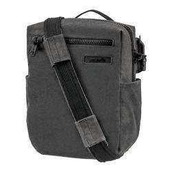 Pacsafe Intasafe Z200 Compact Travel Bag Charcoal