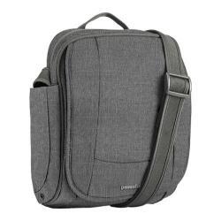 Pacsafe Metrosafe 200 GII Shoulder Bag Tweed Grey