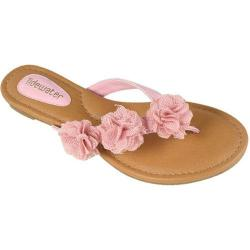 Women's Tidewater Sandals Newport Pink Pink