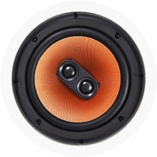 OSD Audio ICE840TT Speaker - 175 W RMS - 2-way - 1 Pack