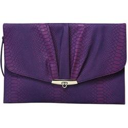 Women's Mellow World HB2813 Purple