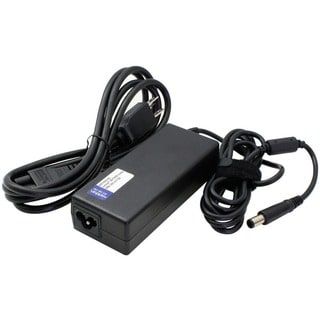 AddOn Lenovo Compatible 90W 20V at 4.5A Laptop Power Adapter