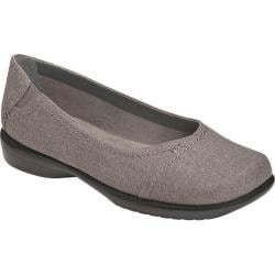 Women's Aerosoles Richmond Grey Wool