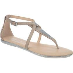Women's Franco Sarto Aisha Light Grey Synthetic