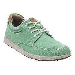 Men's Clarks Norwin Vibe Green