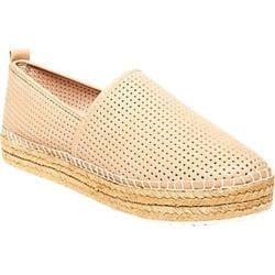 Women's Steve Madden Choppur Slip-on Natural