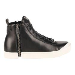 Men's Diesel Zip-Round S-Nentish Black