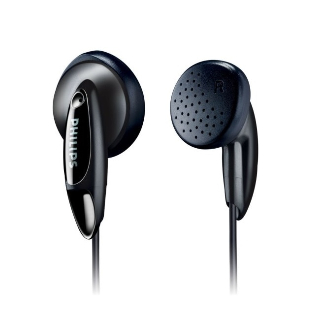 Philips SHE1360/27 Bass Vent In-Ear Headphones