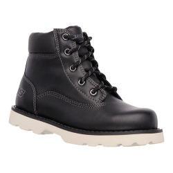 Boys' Skechers Bowland Acres Boot Black