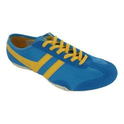 Women's Gola Capital Process Blue/Sun