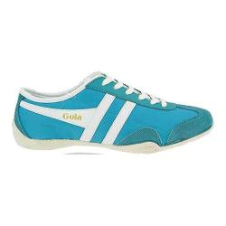 Women's Gola Capital Teal/White