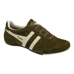 Women's Gola Chase Brown/Ecru