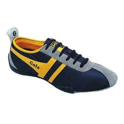 Women's Gola Curve Navy/Sun/Grey