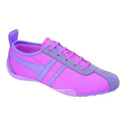 Women's Gola Curve Pink/Lilac