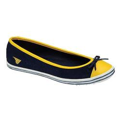 Women's Gola Dolly Navy/Sun