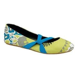 Women's Gola Iris Blue Multi