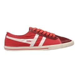 Women's Gola Quota Red/White