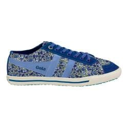 Women's Gola Quota Petal Dark Blue/Mid Blue