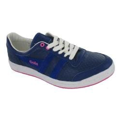 Women's Gola Zone Reflex Blue