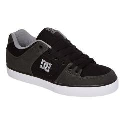 Men's DC Shoes Pure TX SE Black Print
