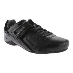 Men's Diesel Trackkers Korbin II S Black