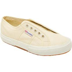 Women's Superga 2750 COTU Slip On Ivory