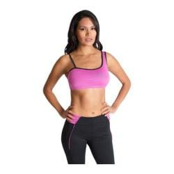 Women's Be Up Wave Sports Bra Purple/Black