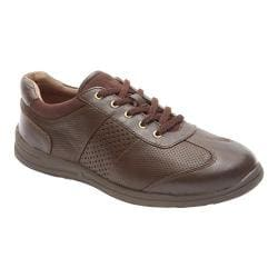 Women's Rockport XCS Walk Together T-Toe Ebano Nappa