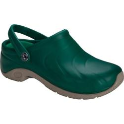 Women's AnyWear Zone Hunter Green
