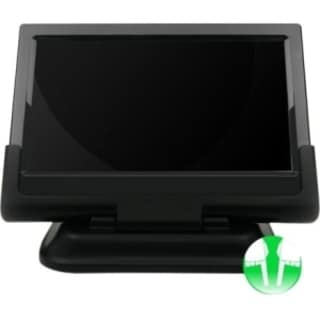 """Mimo Monitors Magic Touch Deluxe 10.1"""" LCD Touchscreen Monitor - 16 m"""
