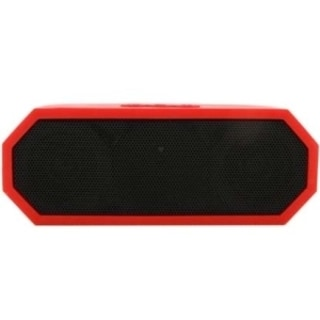 Altec Lansing The Jacket Speaker System - Wireless Speaker(s) - Black